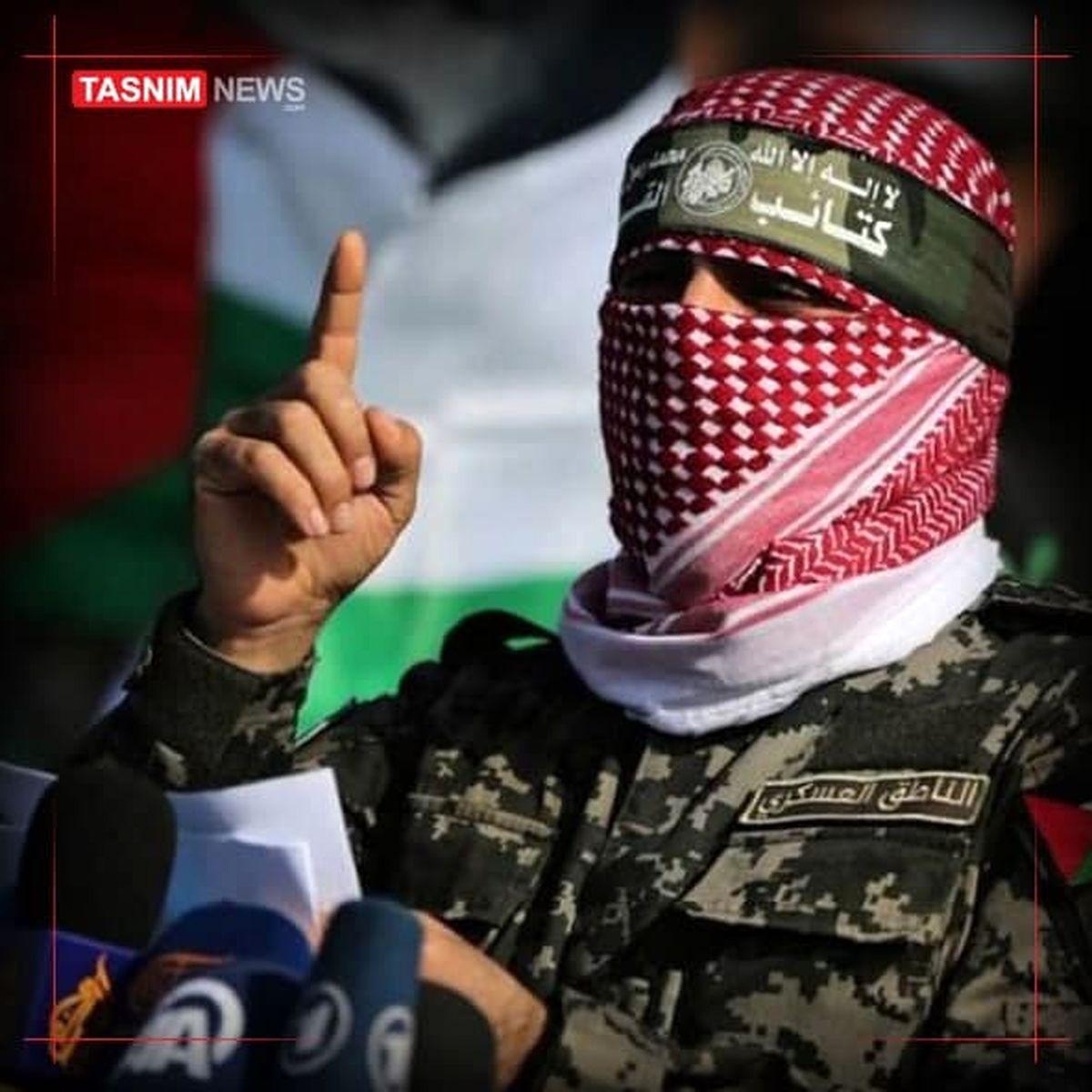 اولتیماتوم مقاومت به رژیم صهیونیستی