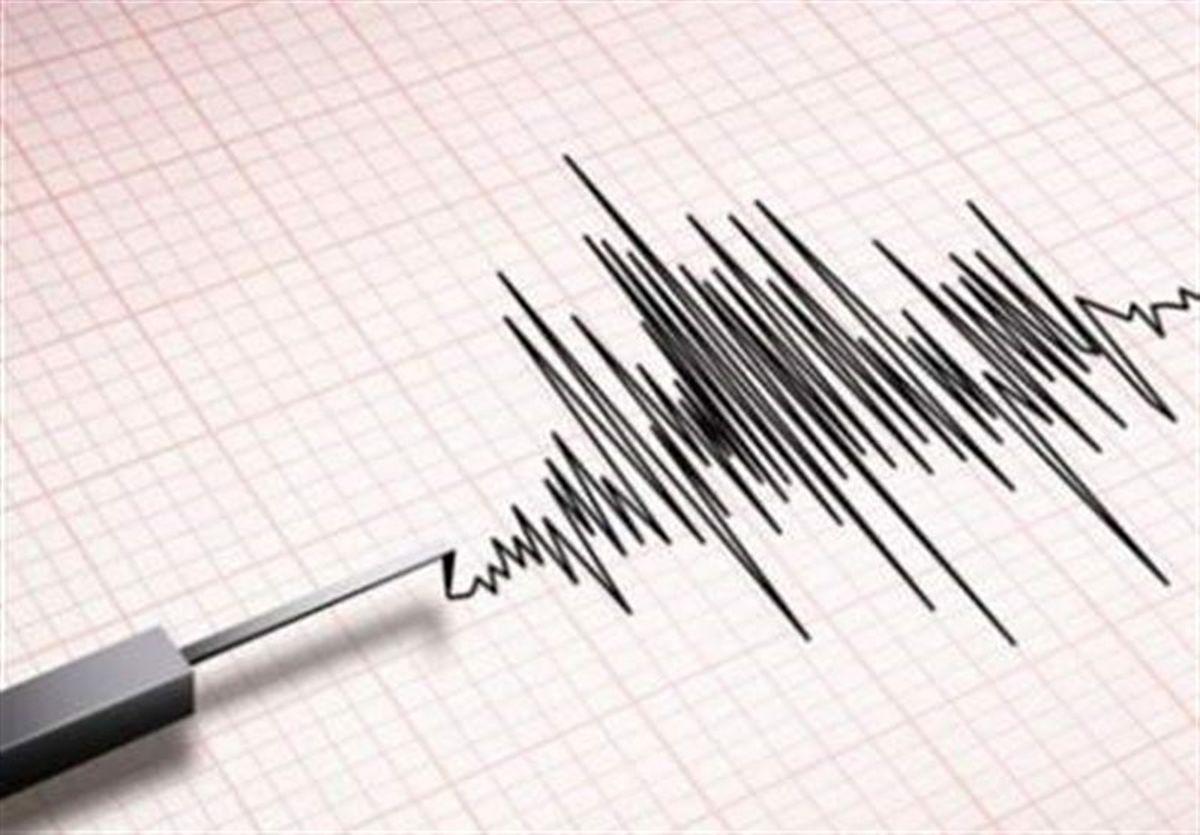 زلزله ۴.۴ ریشتری کردستان را لرزاند + جزئیات