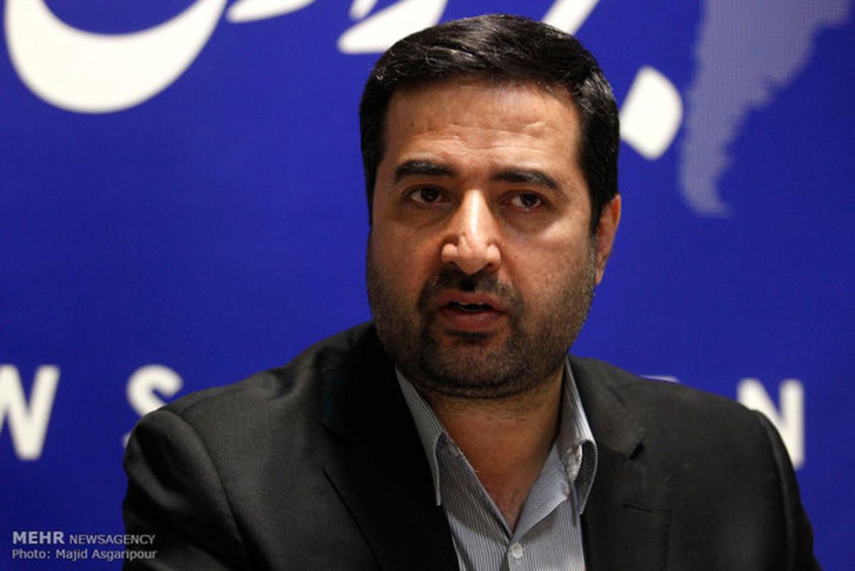 عامری: آمریکاییها میخواهند با فشار قطعنامهها از ایران امتیاز بگیرد