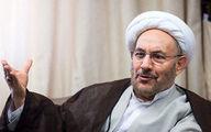 یونسی: رد صلاحیت لاریجانی هیچ توجیهی ندارد