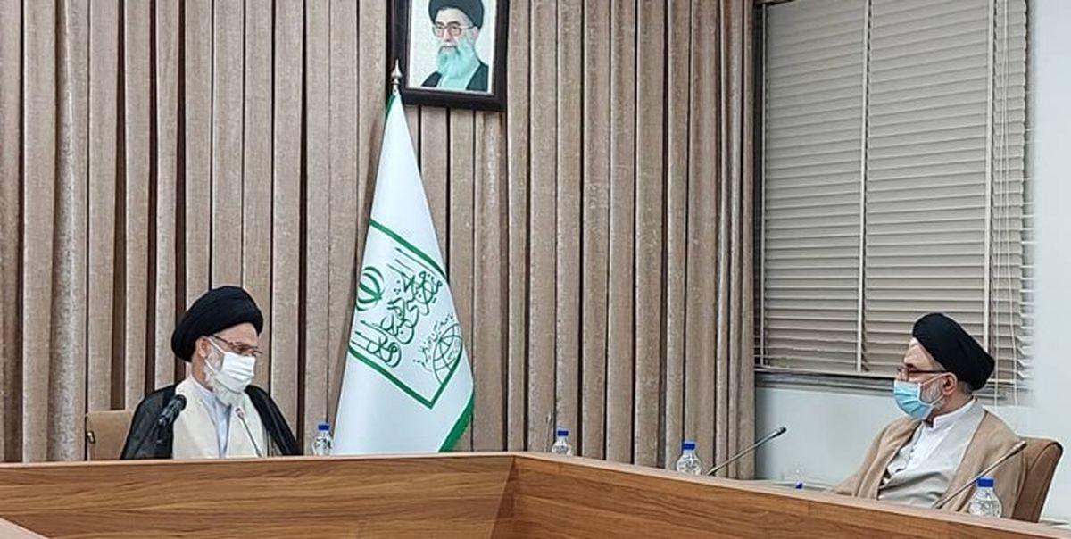 توصیه آیت الله حسینی بوشهری به وزیر اطلاعات
