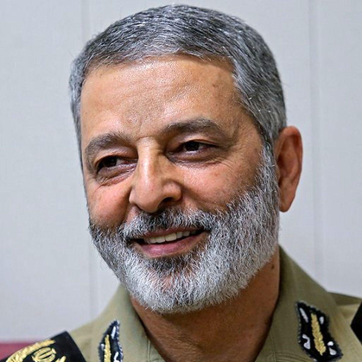 سرلشکر موسوی: امنیت را به صورت کامل احساس میکنیم