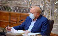 توضیح قالیباف درباره جلسه غیرعلنی مجلس
