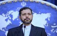 در کدام کشورها انتخابات ریاست جمهوری ایران برگزار نمی شود؟