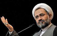 حیدر مصلحی: بیخودی احمدی نژاد را گندهاش نکنید