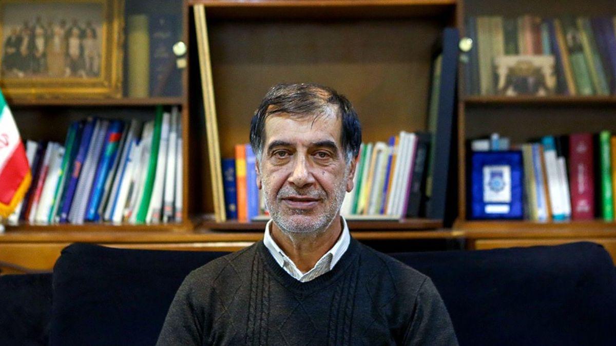 باهنر:جهانگیری در دولت دوم روحانی واقعا معاون اول نبود/ جای او بودم کنار میرفتم