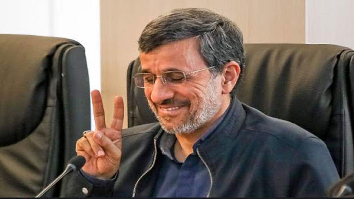 نقشه احمدی نژاد برای بازگشت به پاستور !؟