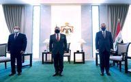 چرایی ۲ سفر متوالی رئیس جمهوری مصر به بغداد