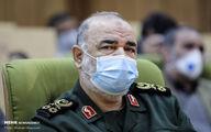 سرلشکر سلامی:  ملت ایران دشمن را در اعمال فشار و تحریم خسته کردهاند