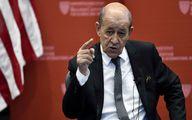 ادعای جدید فرانسه علیه ایران