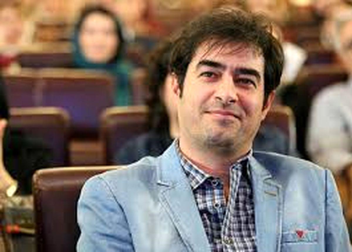واکنش شهاب حسینی به زدن واکسن در آمریکا +عکس