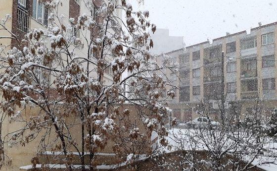 پیشبینی سرما و یخبندان در ۲۸ استان