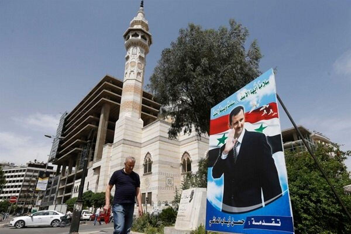 شرط ضد ایرانی عربستان برای مشارکت در بازسازی سوریه