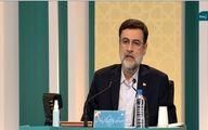 قاضیزاده هاشمی: تصور غلطی است که رییس جمهوری دانای کل باشد