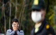 دستگیری توزیعکننده مسلح «قرص روانگردان» در تهراننو