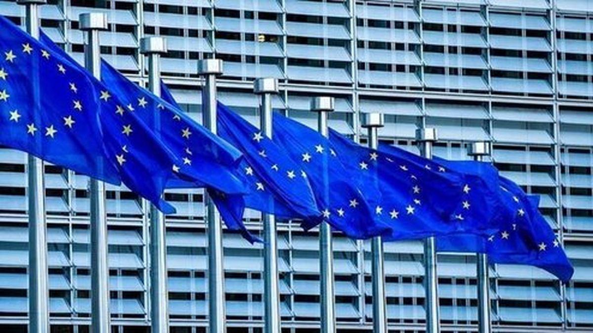 درخواست برجامی اتحادیه اروپا از آمریکا