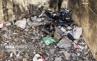 درگیری مرگبار زبالهگردها در مهرآباد