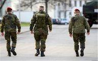 افزایش آزار و اذیتهای جنسی در ارتش آلمان