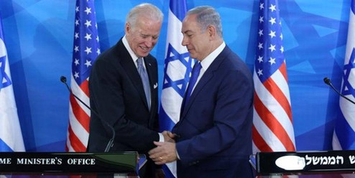 تیمسازی نتانیاهو علیه ایران