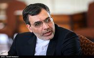 معاون ظریف: طاهری پس از ماهها تلاش فشرده آزاد شد