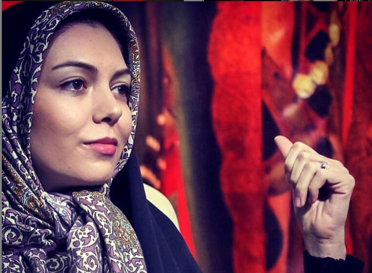 خوشتیپ شدن همسر سابق آزاده نامداری بعد از مرگ تلخ آزاده! / چرا آزاده کتک خورد؟ + عکس