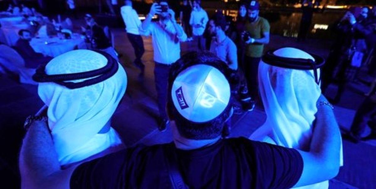 رفتار شرمآور گردشگران اسرائیلی در امارات