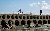 تصاویر: ماهیگیری با قلاب