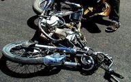 موتورسیکلت سواران در چند درصد تصادفات مقصر هستند؟