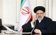 رئیسی: دستگاه قضایی عراق پیگیر جنایت آمریکا باشد