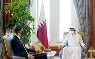 راز سفر «جرد کوشنر» به قطر و عربستان
