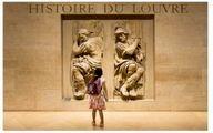 نمایش روایتهای کیارستمی از موزه لوور در تهران