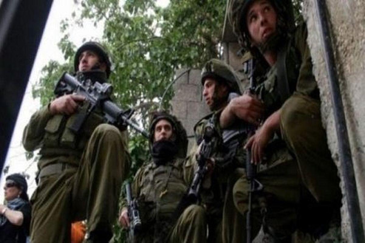 صهیونیستها یکی از رهبران حماس را به اسارات گرفت