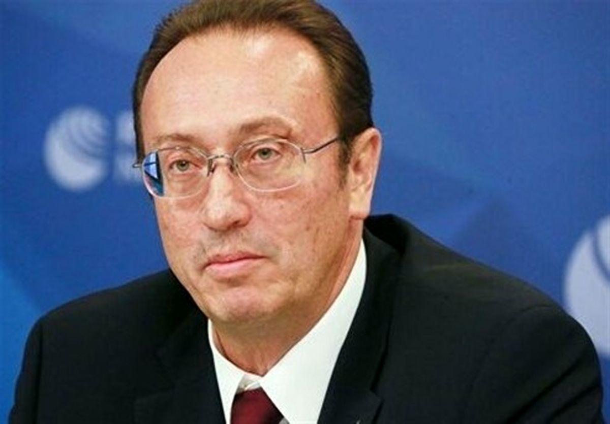 روسیه: کاهش تعهدات برجامی ایران بر اساس اصل اقدام متقابل بود