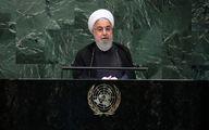 «نه: ایران به مذاکره تحت تحریم؛ تیتر رسانههای عربی