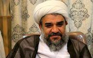 اعدام قاتل امام جمعه کازرون/اظهارات عجیب قاتل پیش از اعدام +فیلم و تصاویر