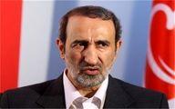 خطیبی: ایران در شرایط سخت کنار متحدانش میایستد