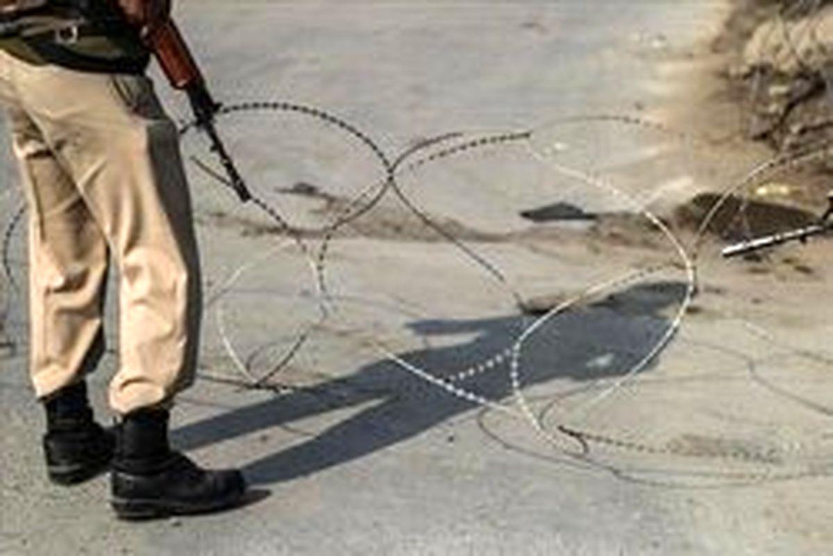 حمله انتحاری در کشمیر هند با ۱۰ کشته و ۲۰ زخمی