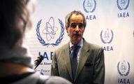 چرا مدیرکل آژانس انرژی اتمی به ایران میآید؟ +فیلم