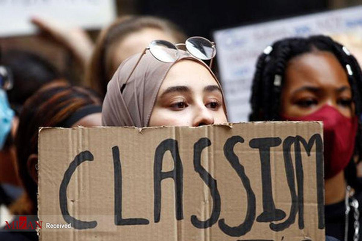 تصاویر: درس خواندن ممنوع