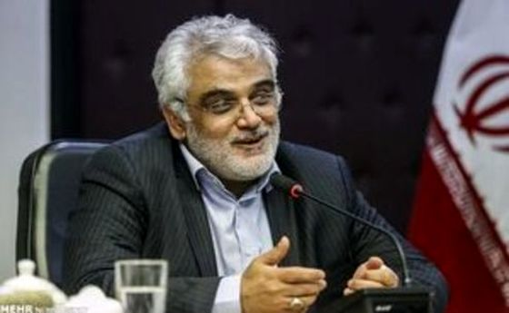 وعده طهرانچی به دانشجویان سیل زده دانشگاه آزاد