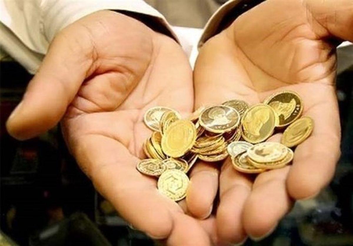 هزینه نگهداری روزانه سکه طلا در گواهی سپرده چقدر؟