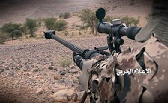 کشته شدن ۹۵ شبهنظامی ائتلاف سعودی در یمن
