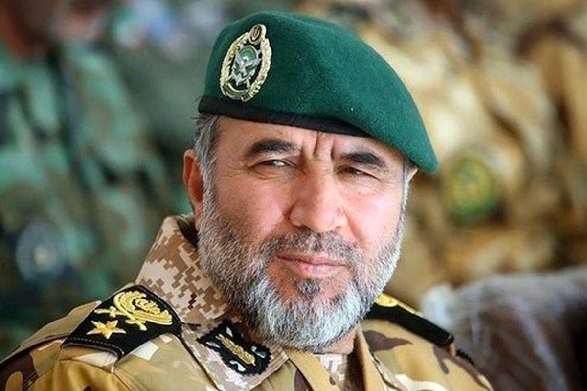 نقش مستشاران ارتش ایران در آموزش ارتش سوریه