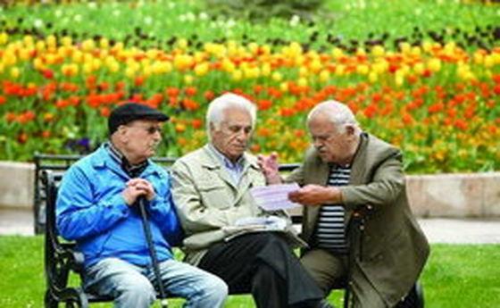۶۹ سالهها با ۱۱ سال سابقه بازنشسته میشوند