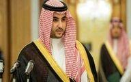 سفیر عربستان: «مک کین» یک قهرمان و دوست بزرگ ریاض بود!