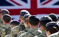انگلیس شماری از نظامیان خود را از عراق خارج میکند