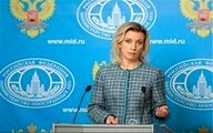 موضع مسکو به ادامه فعالیت دولت حریری