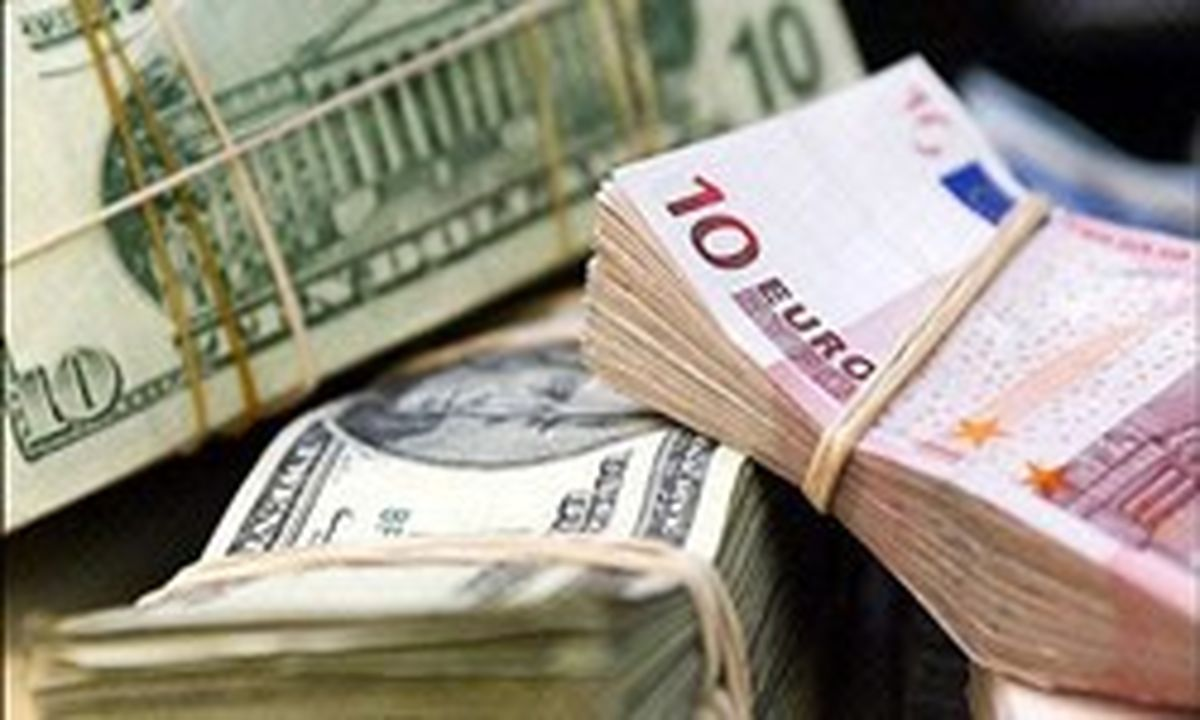 نرخ دلار در بازار ثانویه به ۸۲۴۰ تومان رسید