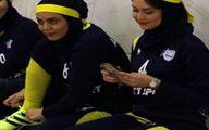 خانم بازیگری که فوتبال حرفهای را کنار گذاشت! +عکس