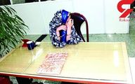دختر پولدار تهرانی دانشگاه شهید بهشتی را به هم ریخت +عکس